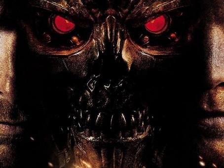 Deep Dive - Terminator: Salvation