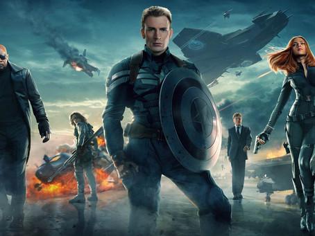 Deep Dive - MCU: Captain America: Winter Soldier
