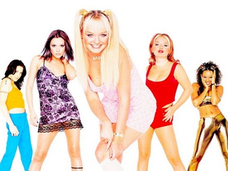 Deep Dive: Spice World