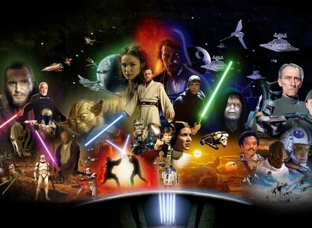 Power Rankings: Star Wars - Best Characters