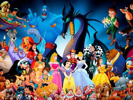 Power Rankings: Disney Songs