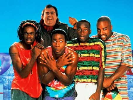 Deep Dive: Cool Runnings