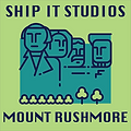 Ship it Studios - Mount Rushmore
