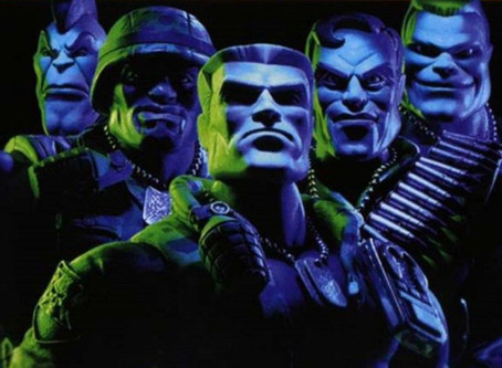 Deep Dive: Small Soldiers