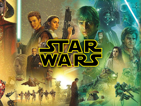Star Wars Podcasters Wanted!