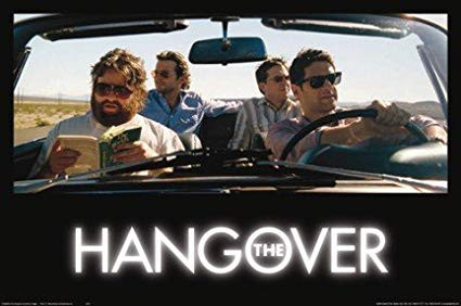 Deep Dive - The Hangover