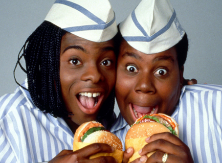 Deep Dive: Good Burger