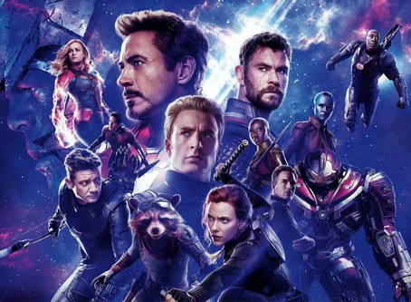 Deep Dive Podcast: Avengers: Endgame