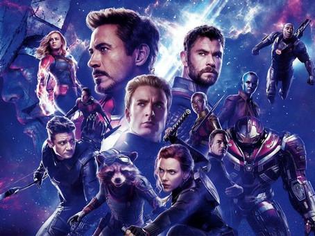 Deep Dive Podcast: Avengers: Endgame