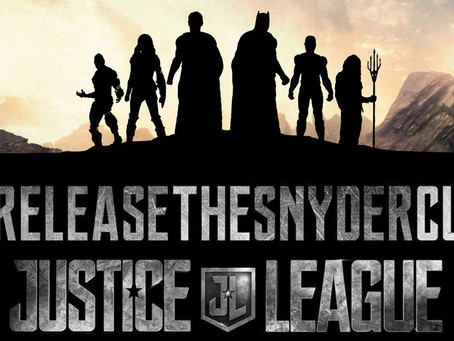 Dr. Film: Release The Snydercut