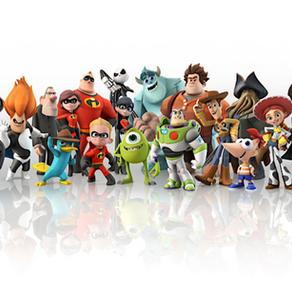 Movie Drafts: Pixar Heroes