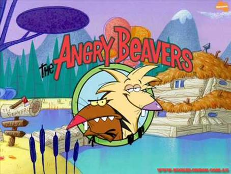 Nostalgia Rewind: Angry Beavers
