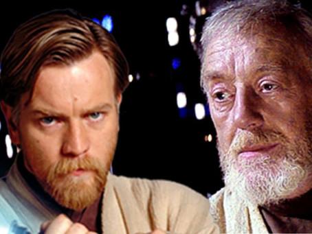 Character Profile: Obi-Wan Kenobi