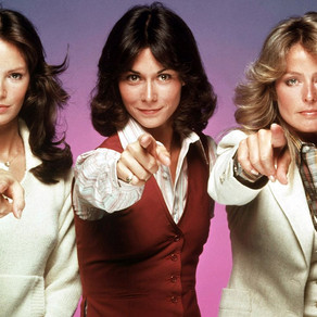 Take 5: Triumphant TV Trios
