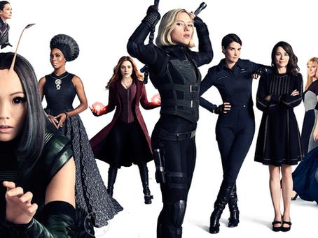 Power Rankings: MCU - Best Female Characters