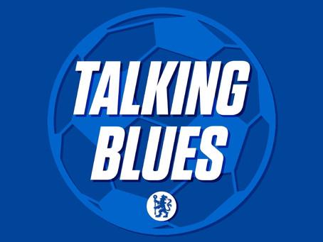 Talking Blues: Episode 73- Koundé to Chelsea? + 2020/2021 Season Trivia