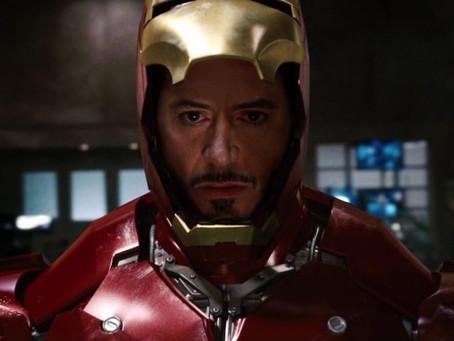 Deep Dive - MCU: Iron Man