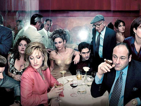 Take 5: The Sopranos Characters