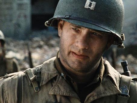 Take 5: Top War Movies
