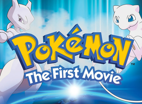 Deep Dive Podcast: Pokémon: The First Movie