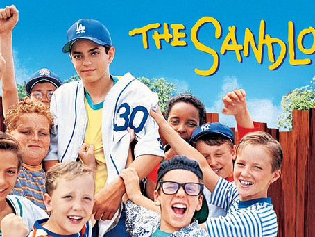 Deep Dive: The Sandlot