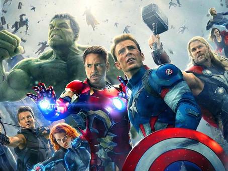 Deep Dive - MCU: Avengers: Age of Ultron