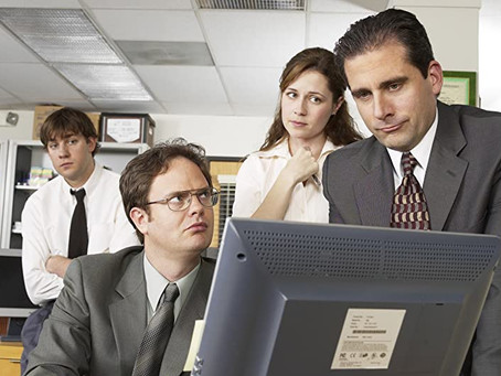 Take 5 - Worst TV Places to Work