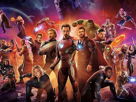 Deep Dive - MCU: Avengers: Infinity War
