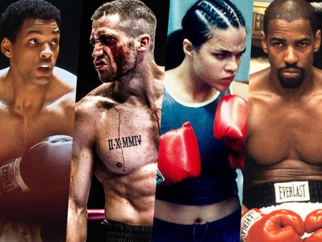 Take 5: Boxing Movies