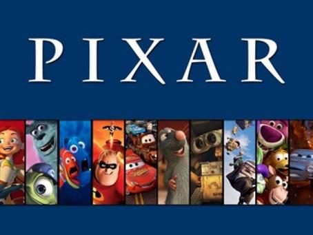 Power Rankings: Pixar Films