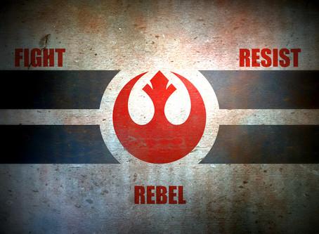 Fantasy Draft: Star Wars Rebellion