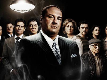 Movie Drafts: Sopranos Crime Family