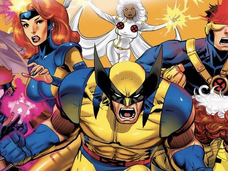 Movie Drafts: X-Men Animated Series