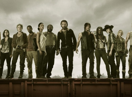Roster Challenge: The Walking Dead