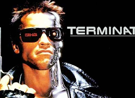 Deep Dive - The Terminator