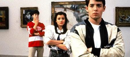 Take 5: Triumphant Movie Trios