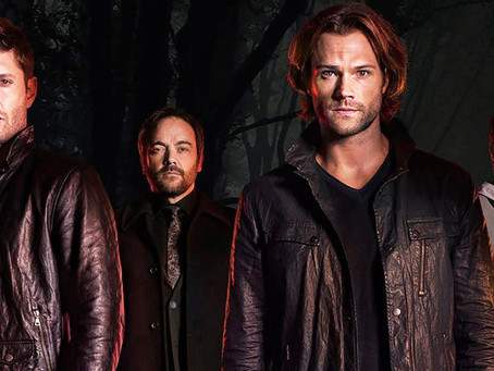 Roster Challenge: Supernatural