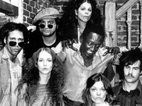 Movie Drafts: SNL Cast