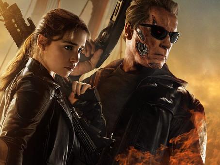 Deep Dive - Terminator: Genisys