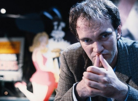 Mount Shipmore: Quentin Tarantino