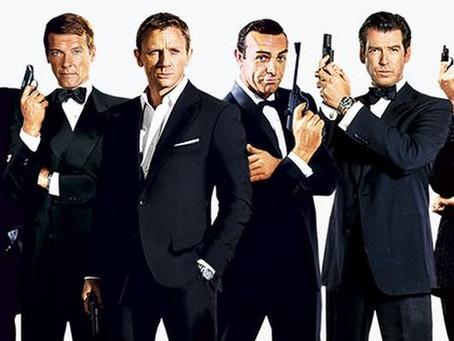 Roster Challenge: 007 Franchise