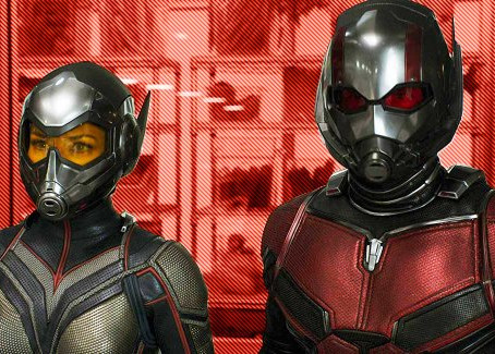 Deep Dive - MCU: Ant-Man and the Wasp