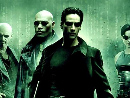 Movie Drafts: The Matrix