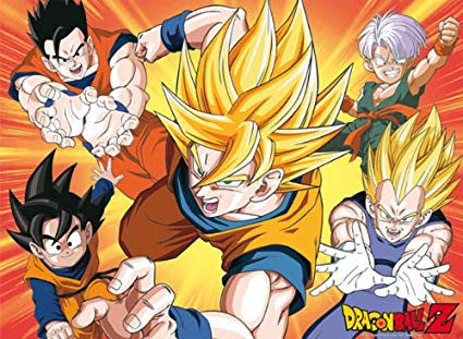 Power Rankings: DBZ - Best Heroes