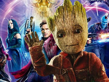 Deep Dive - MCU: Guardians of the Galaxy Vol. 2