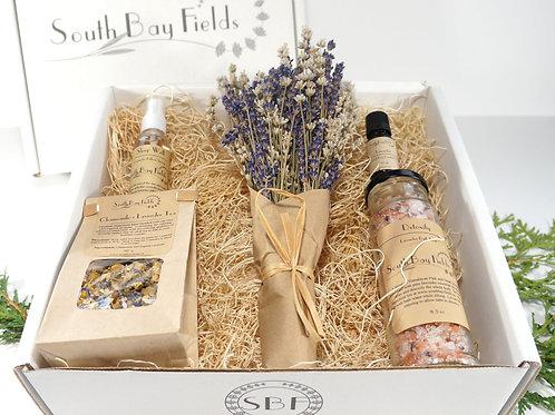 Sleep Well Gift Box