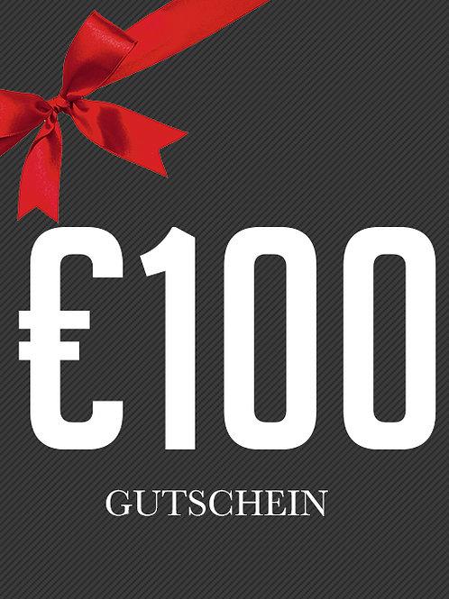 Royal Skin Geschenkgutschein €100,00