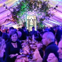 Highlands Food & Wine Festival