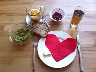 Kinderkochkurse Muttertagsfrühstück