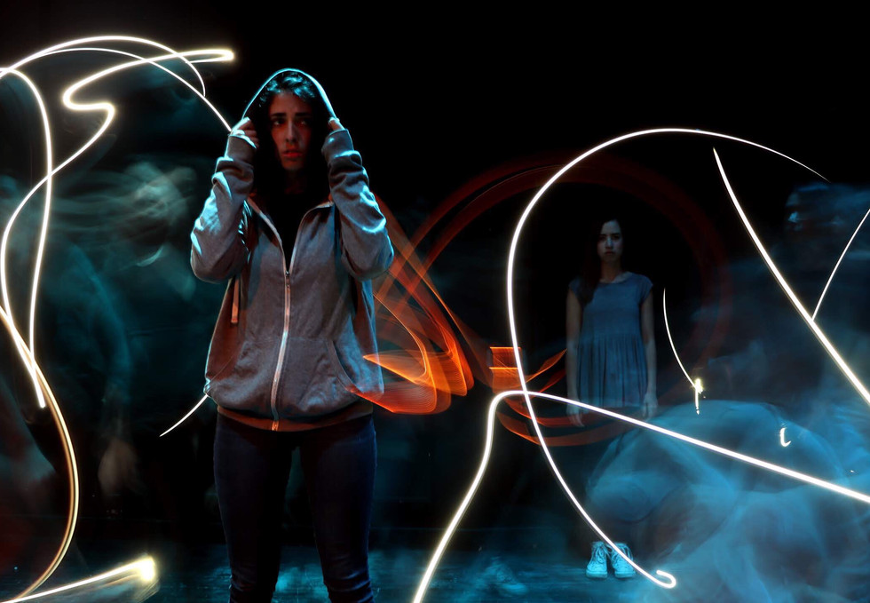 Promotional Images